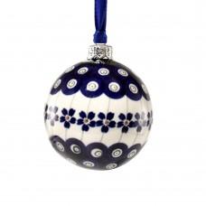 Christmas ball 7cm Flora™