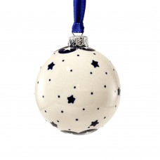 Christmas ball 7cm Star™