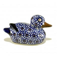 Duck figurine 10x5x6cm Daisy™