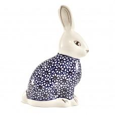 Rabbit figurine 9.5x6x16cm Daisy™