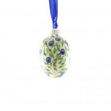 Easter egg 4.5x6cm Berry™