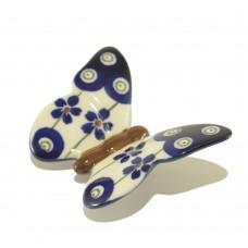 Butterfly 6x8cm Flora™