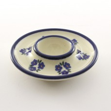 Eggcups flat 11.5cm Forget-me-not™