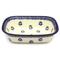 Baking dish 25x19cm Forget-me-not™