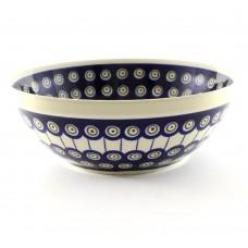 Bowl 1.7l Peacock™
