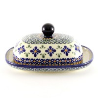 Butter dish 250g Ornament™