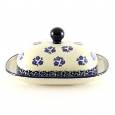 Butter dish 250g Forget-me-not™