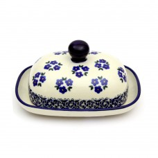 Butter dish 125g Forget-me-not™
