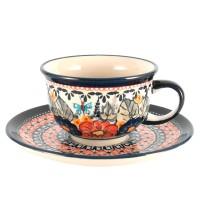 Cup & Saucer 0.2l Artistic™
