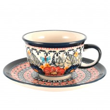 Cup & Saucer 0.2l Artistic™