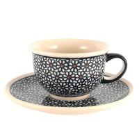 Cup & Saucer 0.2l Daisy™