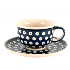 Cup & Saucer 0.2l Classic™