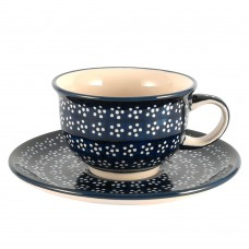 Cup & Saucer 0.2l Cosmos™