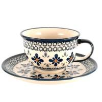 Cup & Saucer 0.2l Ornament™