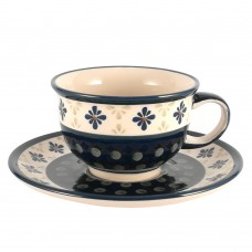 Cup & Saucer 0.2l Royal™
