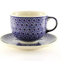 Cup & Saucer 0.5l Daisy™