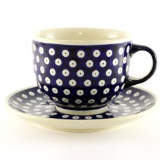 Cup & Saucer 0.5l Classic™