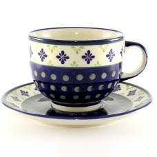 Cup & Saucer 0.5l Royal™