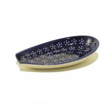 Spoon rest 12.5x8cm Cosmos™
