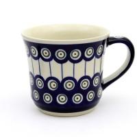 Mug jumbo 0.5l Peacock™