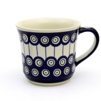 Mug 0.5l Peacock™