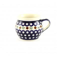 Mug spherical 0.4l Cherry™