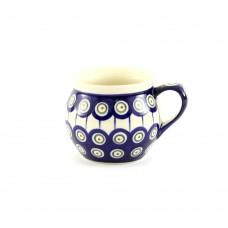 Mug spherical 0.3l Peacock™