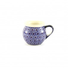 Mug spherical 0.2l Daisy™