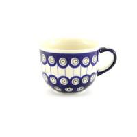 Cup solo 0.35l Peacock™