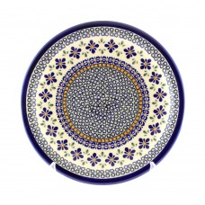 Dinner plate 28cm Ornament™