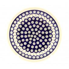 Dinner plate 28cm Peacock™