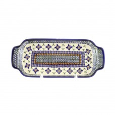 Platter 34x15cm Ornament™