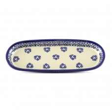 Platter 29x11cm Forget-me-not™
