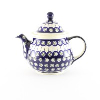 Teapot 1.7l Peacock™