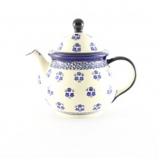 Teapot 1.7l Forget-me-not™