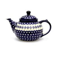 Teapot 1.25l Flora™