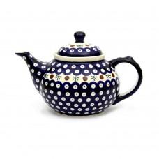 Teapot 1.25l Cherry™
