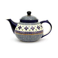 Teapot 1.25l Ornament™