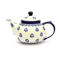 Teapot 1.25l Forget-me-not™
