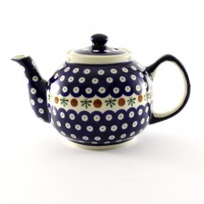Teapot 1l Cherry™
