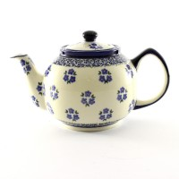 Teapot 1l Forget-me-not™