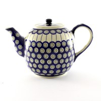 Teapot 1.8l Peacock™